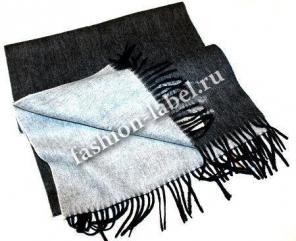 Мужские шарфы, шапки Hermes, Louis Vuitton, 100% кашемир