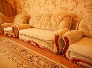Перетяжка мебели Комсомольск на Амуре