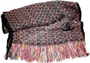Кашемировые, шерстяные шапки и шарфы Chanel, Bottega Veneta, в наличии