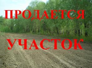 Продаю участок земли в г. Щёкино, с. Карамышево (0,7га.)