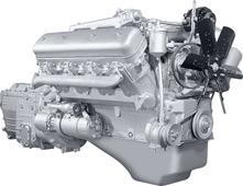 Продам Двигатель ЯМЗ 238 М2