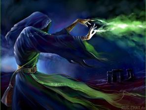 Ритуалы и Обряды Чёрной и белой магии