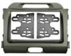 Переходная рамка 2DIN на автомобили KIA Sportage.