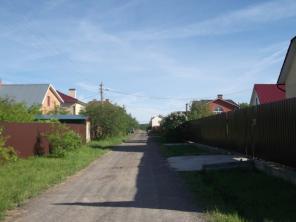 Земельный участок в деревне. Газ, электричество Север подмосковья