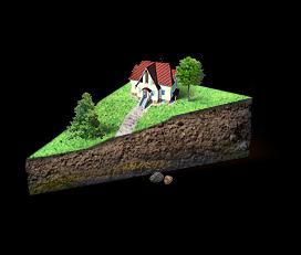 Кадастровые работы и геодезические работы