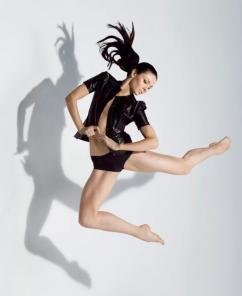 Контемп в Новороссийске. Уроки Contemporary dance