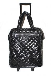 Чемоданы, дорожные сумки, портпледы Chanel, Louis Vuitton