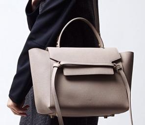 Купить сумки Celine, натуральная кожа, новинки 2017 в наличии
