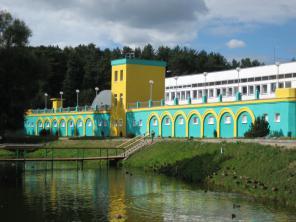 Санаторно-курортное лечение в Беларуссии.