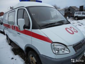 Перевозка (доставка ) лежачих больных людей Ульяновск