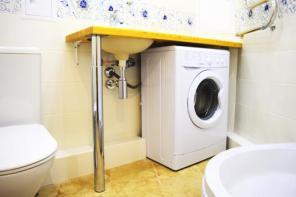Качественный ремонт ванных комнат под ключ. Плиточные работы.