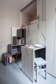 Оригинальная корпусная мебель на заказ с учетом Ваших идей и пожеланий
