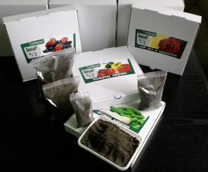 Природные удобрения для выращивания экологически чистой продукции