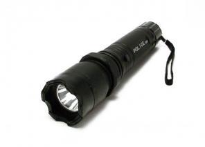 Продажа фонарь электрошокер Police 1101