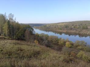Дача в Калужской области