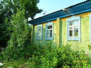Продам добротный дом в селе