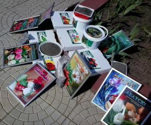 Открытие собственного бизнеса по производству почвосмесей и удобрений