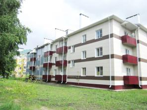 Квартира в г. Новый Оскол ул. Ливенская, 154 Белгородская область