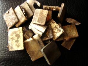 Техническое серебро (дорого)