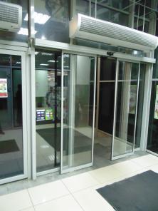Автоматические ворота, двери, изготовление, монтаж, ремонт