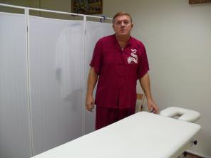 Профессиональный массаж на дому в Самаре