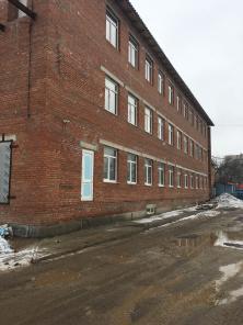 Офисные помещения от 10-250м2