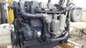 Двигатель Д-442 на Енисей.