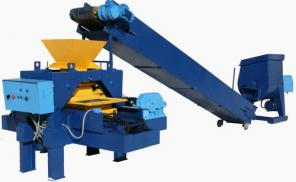 Миниоборудование производства стройматериалов из сапропеля