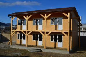 Строительство домов коттеджей бань офисов магазинов гостиниц