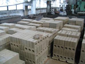 Производство строительных грунтоблоков на сапропелевом связующем