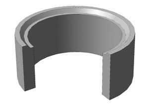 Кольца для септиков и колодцев в домодедово
