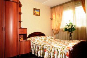 Квартира в центре Сочи у моря