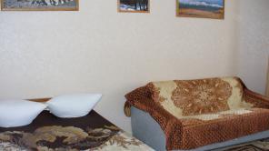 Отдельная комната посуточно в Сочи