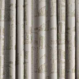 Продажа готовых штор из жаккардовой ткани
