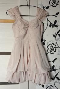 Платье нарядное размер 42.