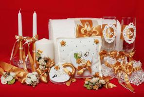 Всё для свадьбы. Свадебные товары и аксессуары