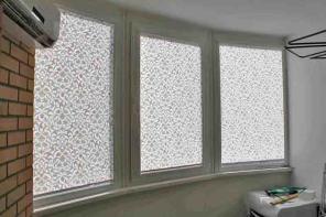 Рулонные шторы с полупрозрачными тканями на заказ, под Ваши размеры