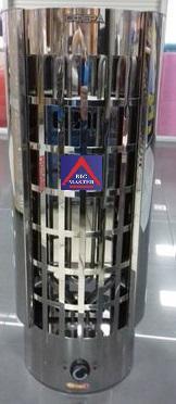 Печь электрическая для бани Сфера ЭКМ-7
