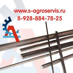 Купить шпоночный материал в Санкт Петербурге