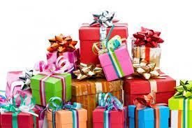 Новогодние подарки с доставкой!