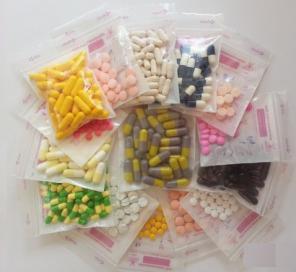 Похудения предлагает аптека, это тайская, Домашняя диета,