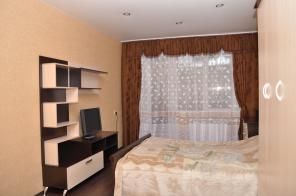 Отличная квартира для семьи и командировочных посуточно
