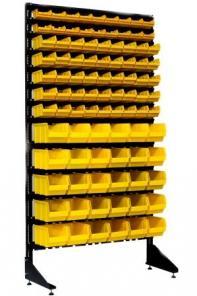 Оборудование торговое Ящики и стеллажи
