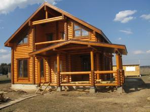 Строительство и ремонт загородных домов.