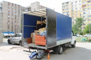 Грузоперевозки Газель - 300р/ч. Межгород Газель - от 10 р/км