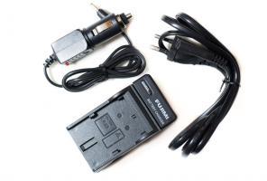 UN-5 зарядное устройство для аккумулятора фотоаппарата, фотокамеры.