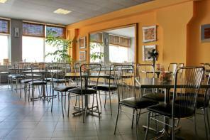 Аренда зала кафе до 32 мест в центре Калининграда