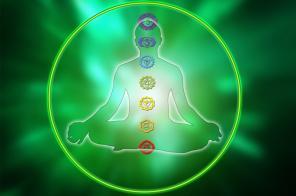 Йога чакры