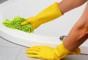 Поддерживающая уборка квартир, загородных домов