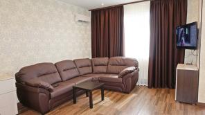 Современная квартира с Современным ремонтом